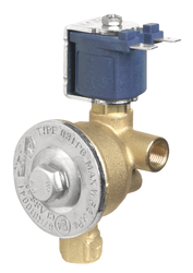 Type 03 Shut-off Valve