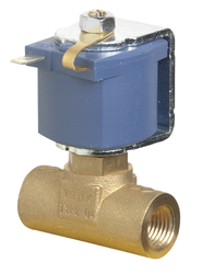 Type 04 Shut-off Valve