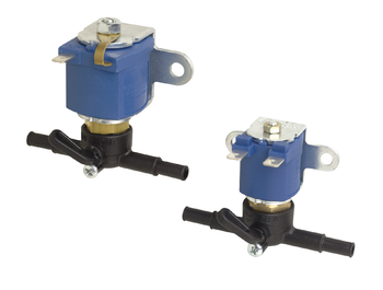 Type 12 Shut-off Valve
