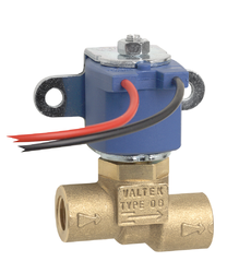 Type 06 Shut-off Valve