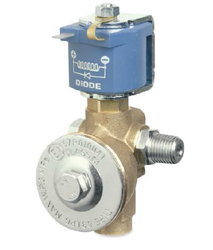 Type 07 Shut-off Valve
